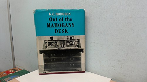 9780705000086: Out of the Mahogany Desk
