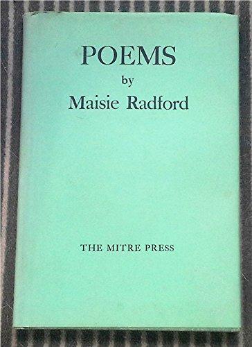 Poems: Radford Maisie