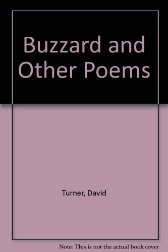 9780705102438: Buzzard and Other Poems