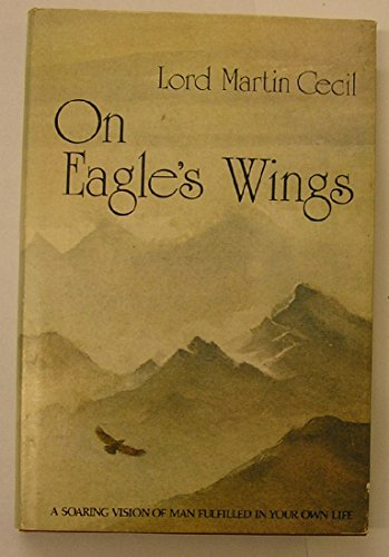 On eagle's wings: Cecil, Martin
