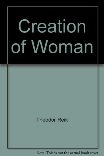 9780705181303: Creation Of Woman