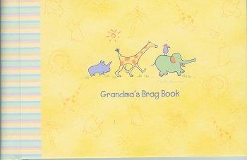 9780705325820: Carter's John Lennon Grandma's Brag Book