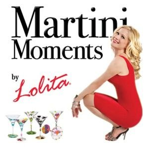 Martini Moments By Lolita: Lolita