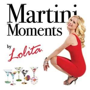 9780705393461: Martini Moments By Lolita