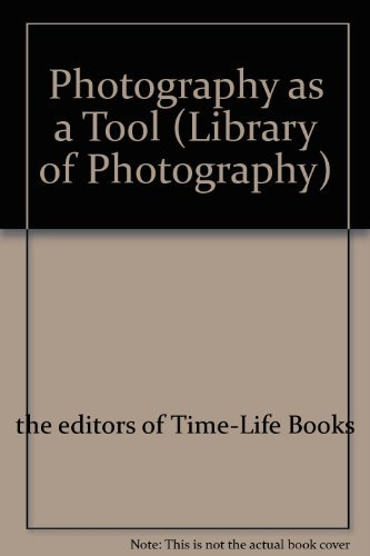 9780705400275: Photography as a Tool (Library of Photography)