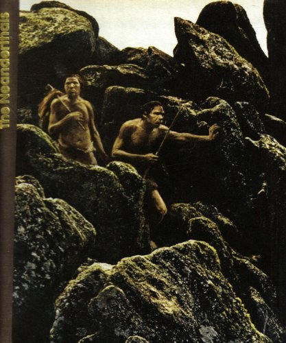 9780705400527: The Neanderthals (The Emergence of Man series)