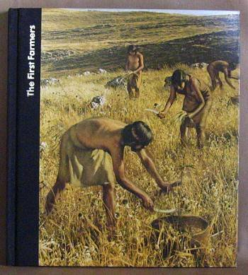 9780705400572: First Farmers (Emergence of Man)