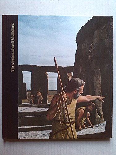 The Monument Builders (The Emergence of Man): Robert Wernick