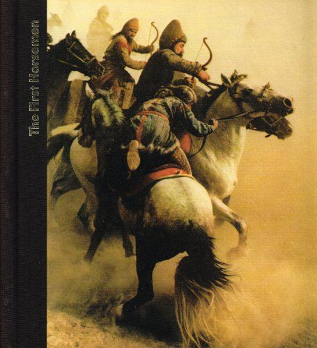 9780705400640: First Horsemen (Emergence of Man)