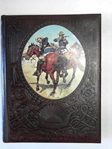 9780705400732: The Soldiers (Old West)