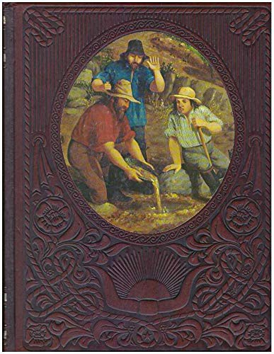 Forty-niners (Old West): William Johnson