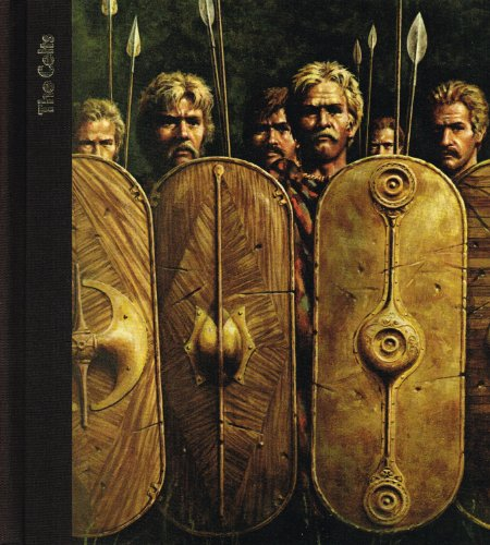 9780705400893: Celts Emergence of Man