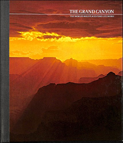 9780705400916: The Grand Canyon (World's Wild Places)