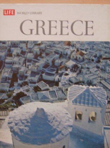 Greece (Life World Library): Alexander Eliot