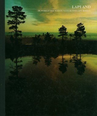 9780705401616: Lapland (World's Wild Places)