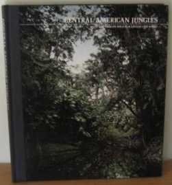 Central American Jungles (World's Wild Places): Moser, Don, the