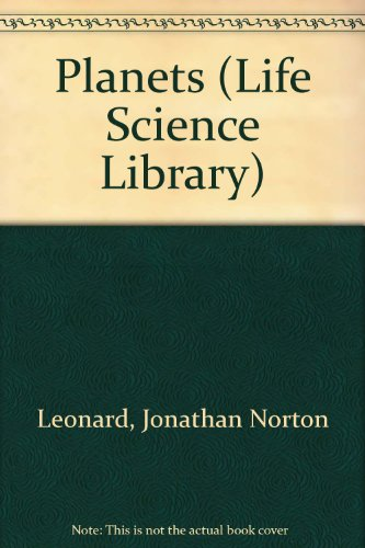 9780705401869: Planets (Life Science Library)