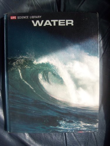 9780705401906: Water (Life Science Library)
