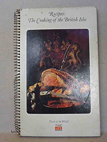 9780705402224: Cooking of the British Isles