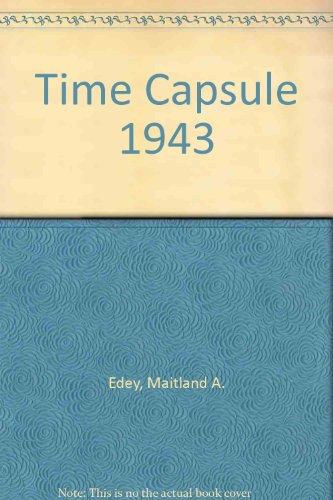 9780705402705: Time Capsule 1943