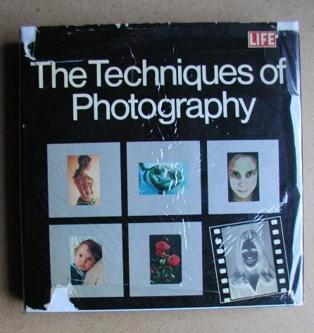 9780705403184: The Techniques of Photography