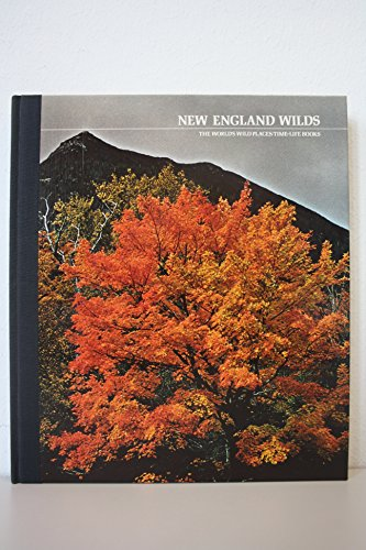 9780705403689: New England Wilds