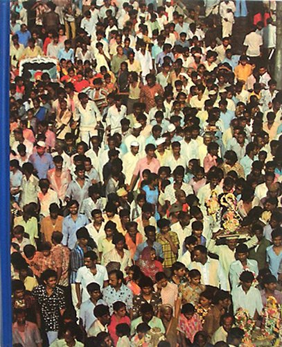 Stock image for Bombay (The Great Cities) for sale by Pro Quo Books