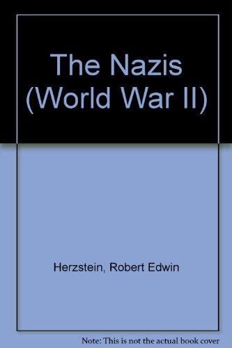9780705405492: The Nazis (World War II)