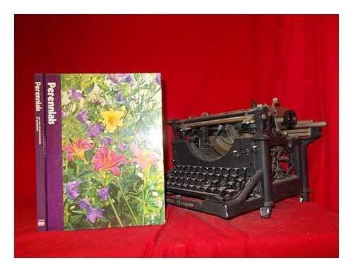 9780705405515: Perennials (Encyclopaedia of Gardening)