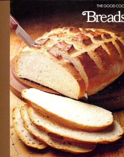 9780705406017: Breads (Good Cook)