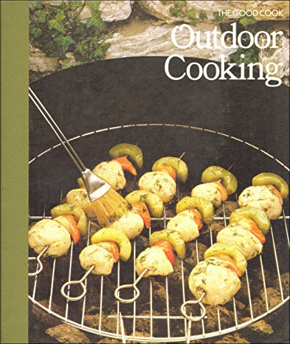 9780705406161: Outdoor Cooking (Good Cook)