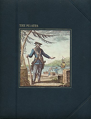 9780705406208: The Pirates (Seafarers)