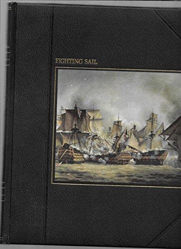 9780705406215: Fighting Sail (Seafarers)