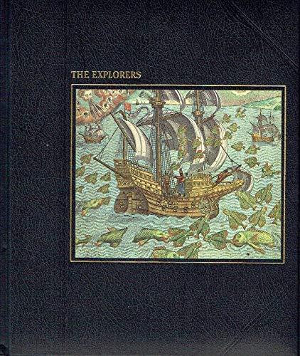 9780705406222: The Explorers (Seafarers)
