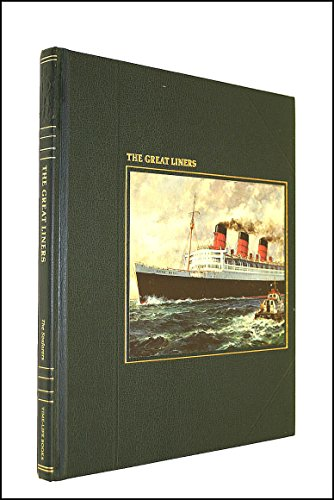 9780705406239: The Great Liners (Seafarers)