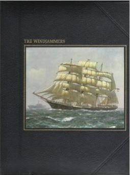The Windjammers : One of the Seafarers Series