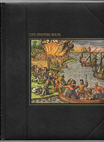 9780705406291: The Spanish Main (Seafarers)