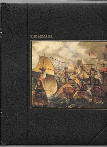 9780705406345: The Armada (Seafarers)