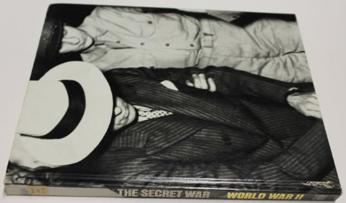 9780705406505: Secret War (World War II)
