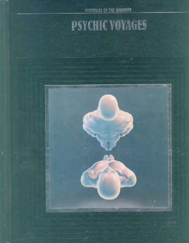 9780705406703: Psychic Voyages (Mysteries of the Unknown)