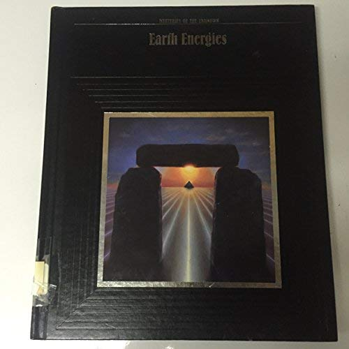 9780705406956: Earth Energies (Mysteries of the Unknown)