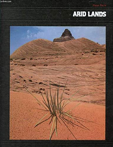 9780705407540: Arid Lands (Planet Earth)