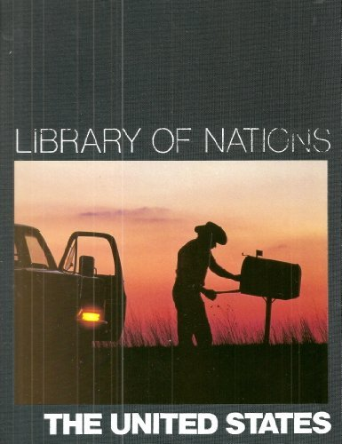 9780705408424: The United States (Library of Nations)