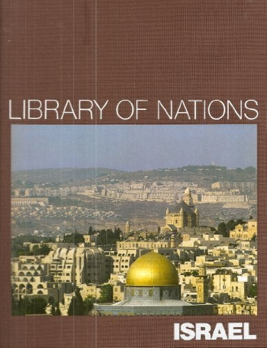 LIBRARY OF NATIONS : ISRAEL