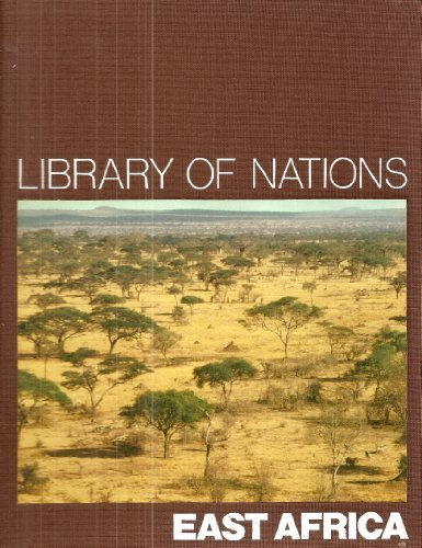 9780705408585: East Africa (Library of Nations)