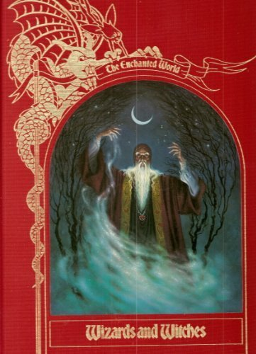 9780705408806: Wizards & Witches (Enchant World) (Enchanted World)