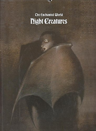 9780705408875: Night Creatures (Enchanted World)