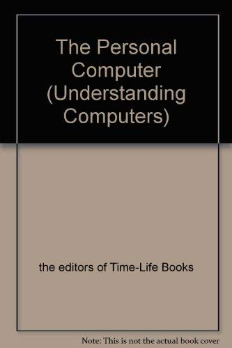 9780705409322: The Personal Computer (Understanding Computers)