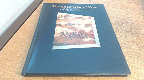 9780705409933: The Enterprise of War (History of the World)