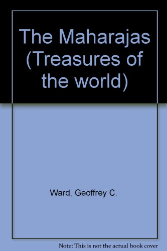 9780705410144: The Maharajas (Treasures of the world)